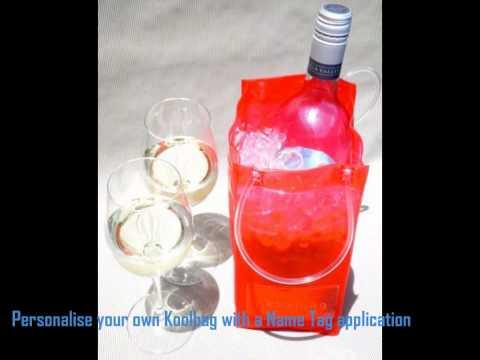 KoolBag Wine Chillers