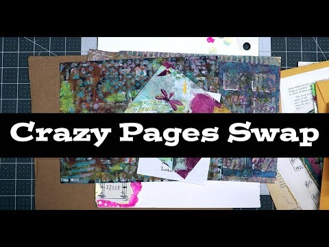 Crazy Pages Swap