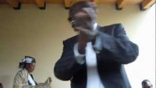 Canto Ghanese.mpg