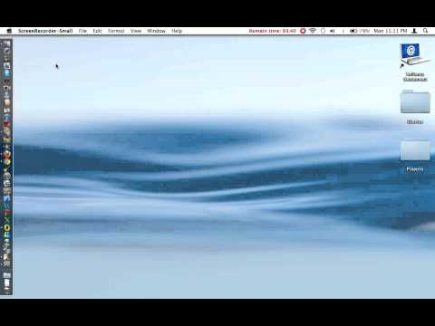 How to find the Serial number on Mac OS X Lion