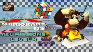 Mario Kart Wii - Custom Tracks - Epic Race Endings (With