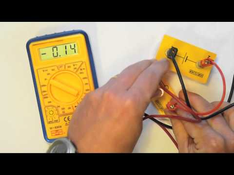 How to Use a Multimeter: Measuring Current