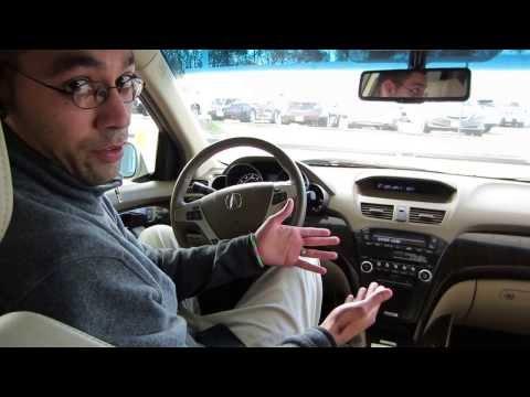 Tuesday Tech Tip: Acura Radio Code