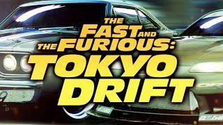 THERE'S A GOOD FAST & FURIOUS GAME???