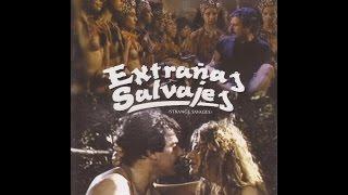 Extrañas Salvajes (1988 / Dir. Carlos Lemos, con Víctor Laplace) Película Completa
