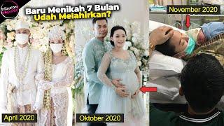 Kasihan Anaknya! Deretan Artis Indonesia yang Dituding Hamil Sebelum Menikah