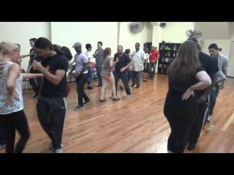 Obsession Aventura Bachata Dancing