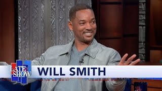 Social Media Challenges Keep Will Smith Fearless