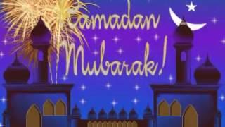 Ramadan mubarak gif