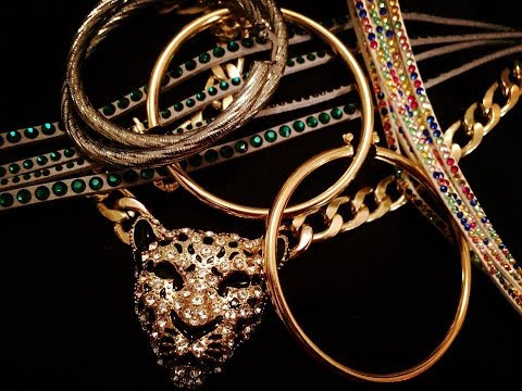 Trendy eBay Jewelry Haul