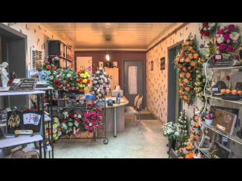 Erquelinnes Funérailles, Funérarium, Erquelinnes