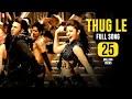 Thug Le Full Song Ladies Vs Ricky Bahl Ranveer Singh Anushka