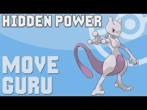 Move Guru - Hidden Power