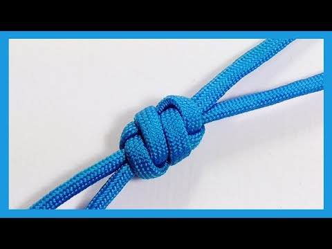 Paracord Tutorial: Crown And Diamond Variation ABoK 785A