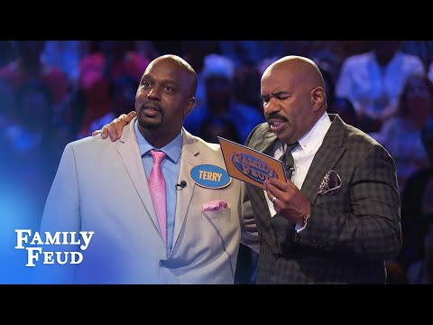 Will the Curneys CASH IN? | Family Feud