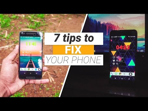 7 ULTIMATE Tips and Tricks to Fix your Slow Android Phone