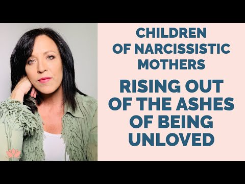 Narcissistic Mother Causes Post Traumatic Stress From Narcissistic Abuse