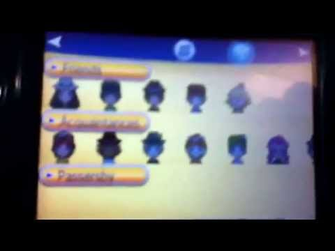 Pokemon x and y friend codes ( I NEED FRIENDS )