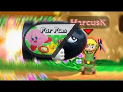 FOR FUN - Smash 4