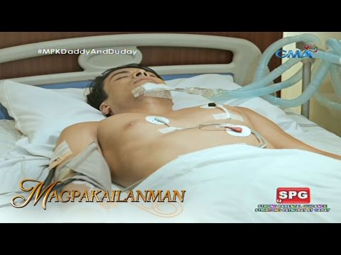 Magpakailanman: The dad who fell asleep and never woke up