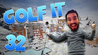 New Golfing Blood! (Golf It #32)