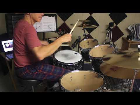 Chicago - Beginnings - Drum Cover