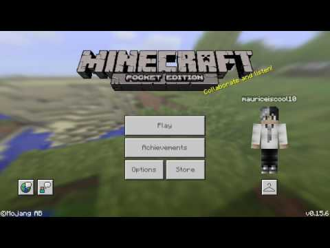 How to play mcpe servers with friends without realms or Xbox live or on the save WiFi(FREEEEEE)