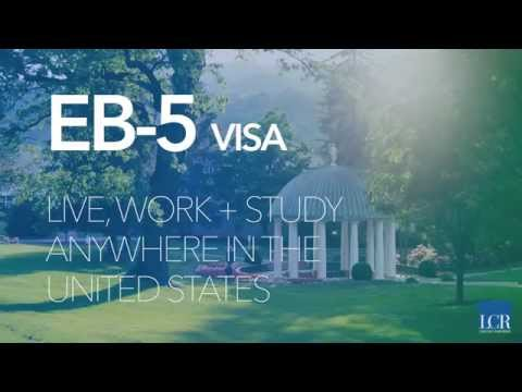 How to get the US residency - green card for investors