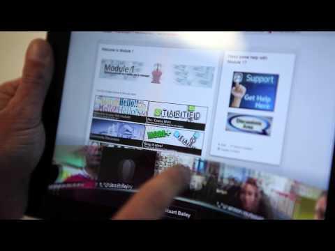 Virgin Media on Flexible Working