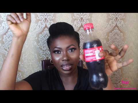 YOU SIMPLY WILL NOT BELIEVE WHAT COCA COLA DID TO MY WEDDING RINGS