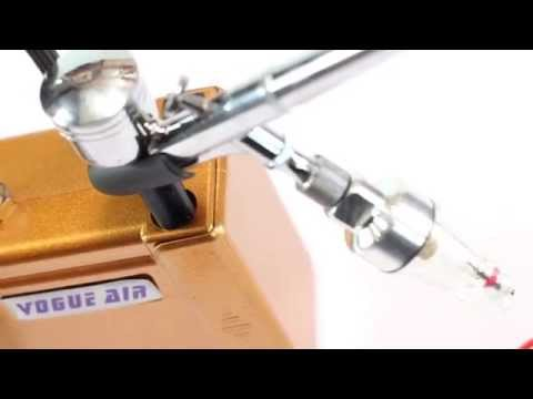 The Salon Outlet: Airbrush Machine
