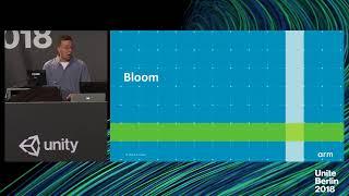 GCAP 2018: Optimising Graphics for Mobile Devices in Unity - PakVim