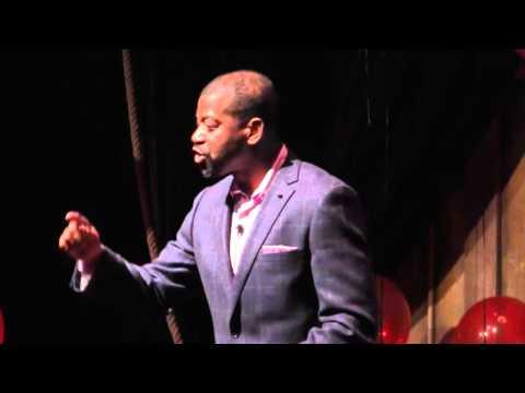 Jail Theory of Leadership | Marvin Washington | TEDxUAlberta