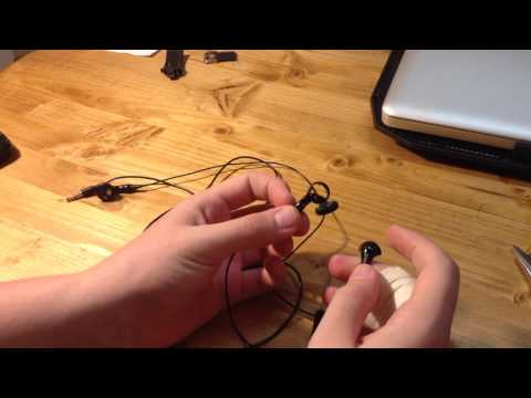 Earbud Disassembly