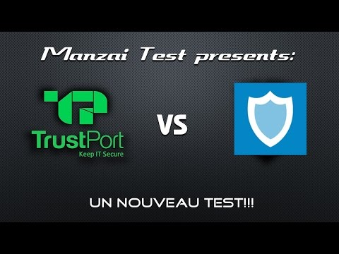 [Battle Test] TrustPort Internet Security vs Emsisoft Anti-Malware