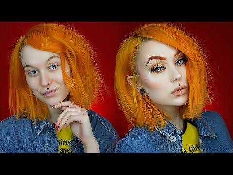 Good Vibes Weird Mood GRWM - LIFE IS GOOD BABES | Evelina Forsell