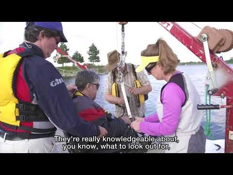 Able Sail - René Faucher's Story