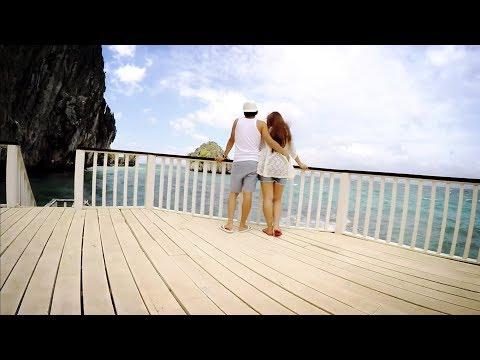 【愛妮島】Apulit Island Resort │ El Nido │ Palawan 2016