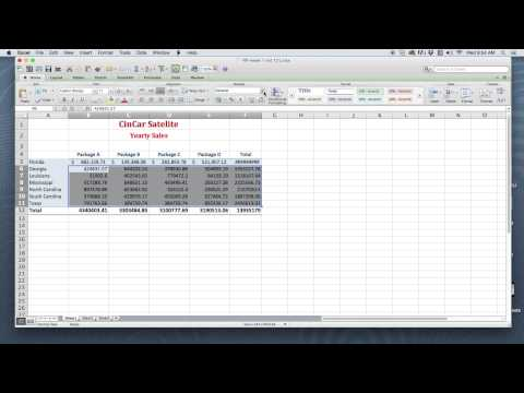 Removing Pound Signs in Excel