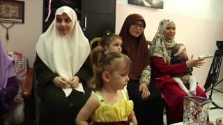 Erti Aidilfitri - Rakyat Palestin di Malaysia