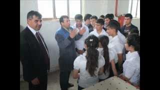Celilabadda Ruslan Mebel fabrikinin genclere qaygisi gunu gunden artir