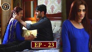 Meri Baji Episode 23 - Top Pakistani Drama