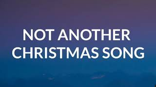 Blink-182 - Not Another Christmas Song (Lyrics)