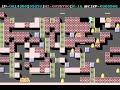 ロードランナー Alternative 16面 (Lode Runner Alternative -custom level)