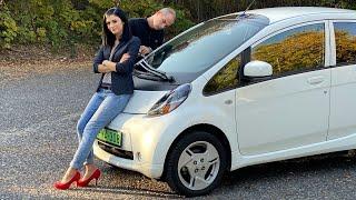 Ilyen az élet egy olcsó elektromos autóval