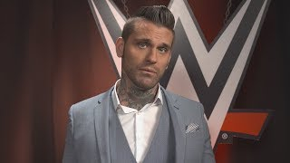 Corey Graves gets deep inside the mind of Roman Reigns: WWE Network Pick of the Week, Dec. 8, 2017