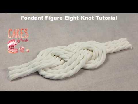 Figure Eight Rope Tutorial  (Full Length)