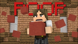 Minecraft: EU DEI POOP PRA TODO MUNDO?! (BUILD BATTLE)