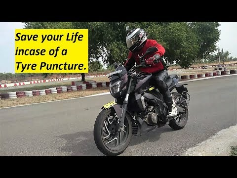 Save your Life incase of a Tyre Puncture. Must have Puncture Repair KIT for Motorcycles.