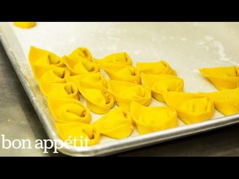 Make Pasta From Scratch with Two Ingredients   Cook Like a Pro